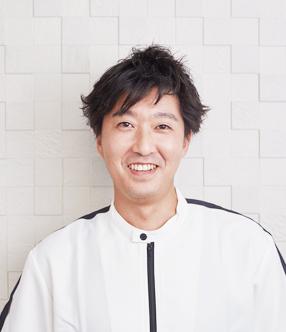 おがた歯科 審美歯科の担当医師 中山修二のイメージ画像