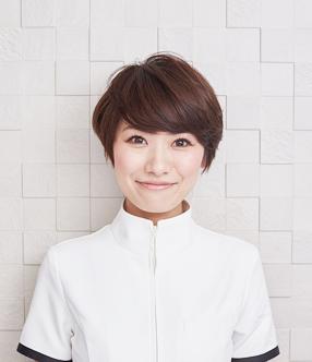 おがた歯科 審美歯科の担当医師 中山 菜津美のイメージ画像