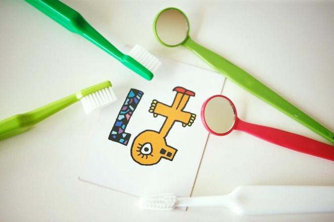 小児歯科カウンセリング